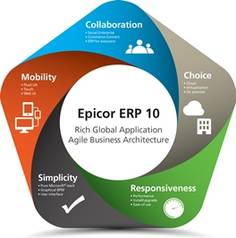Costs and Options Epicor Version 10