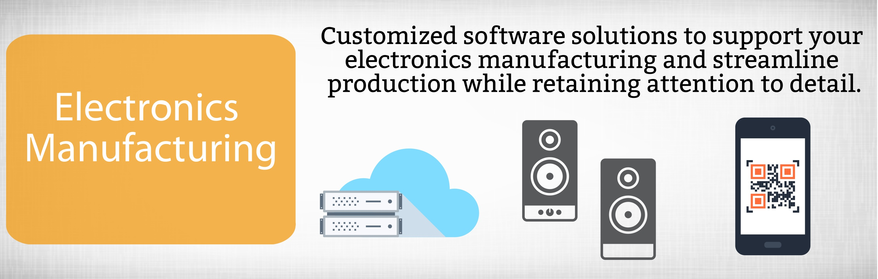 Electronics Manufacturing