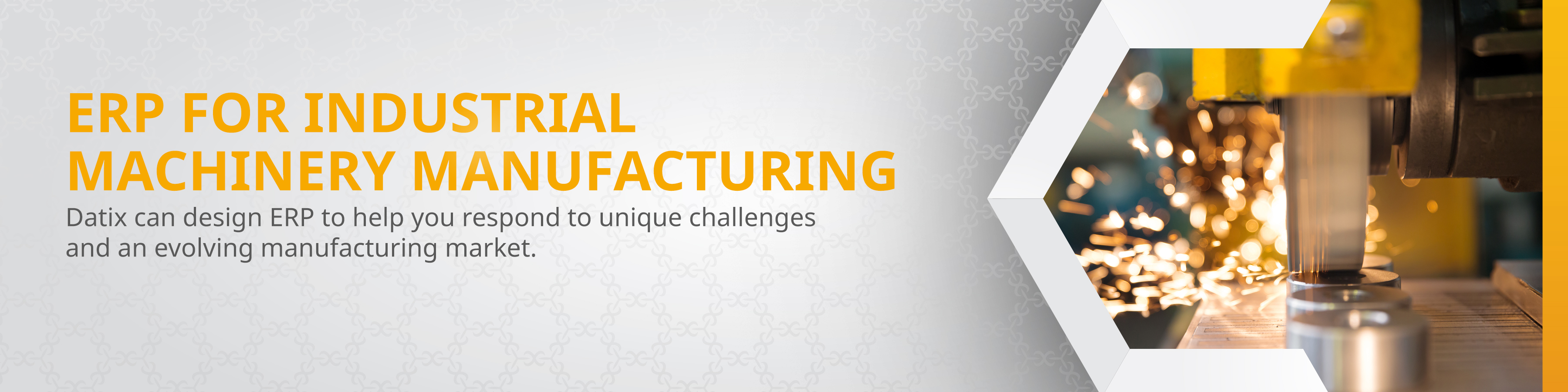 Industrial Machinery Manufacturing ERP