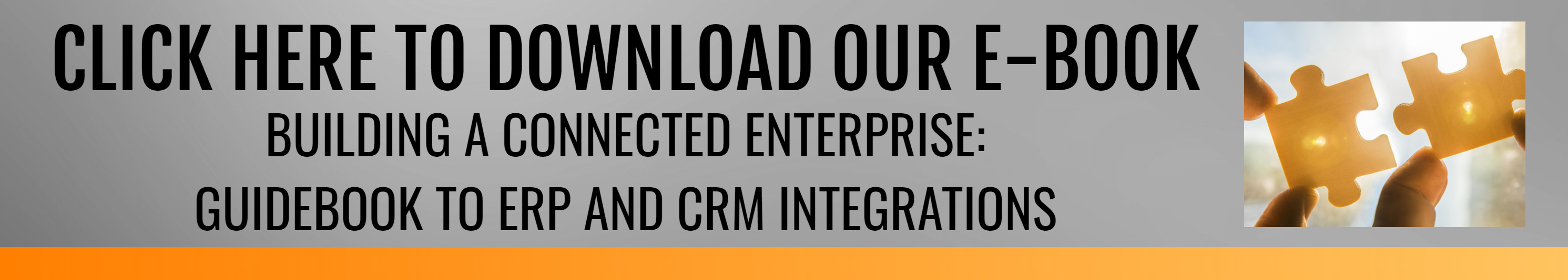 ERP CRM Integration E-Book
